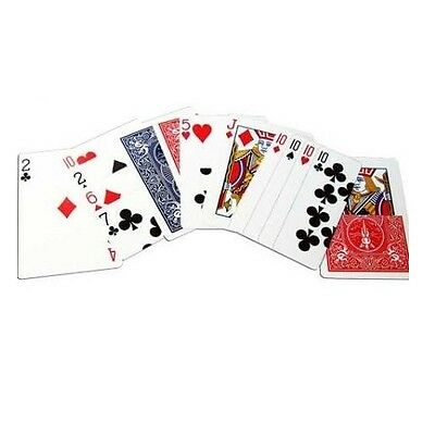 Packet Killer Magic Trick - Bicycle Gaff Deck plus DVD - 45 Tricks Included