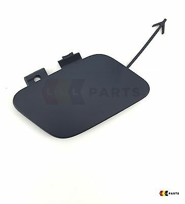 Audi A3 8P Facelift 08-12 New Genuine Front Bumper Tow Hook Cover Cap 8P0807241B