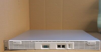 Motorola WS5100 RS WS-5100-WWR - Rackmount Wireless Switch Controller