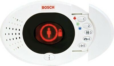 Bosch IUI-EZ1-NEW Easy Serie Bedienteil, oval
