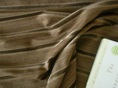 Lee Jofa Groundworks Cut TAHA Velvet Fabric HORIZONTAL STRIPE $256yd -14+y AVAIL