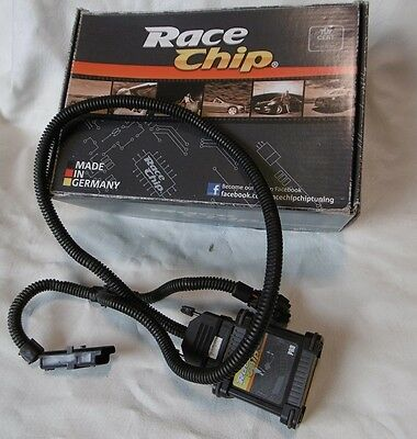 Race Chip PRO Hyundai Terracan 150CV Racechip Paramétrable Boitier Additionnel