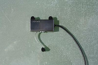 Bill Lawrence A-300 acoustic guitar soundhole pickup -  NEW AND IMPROVED.