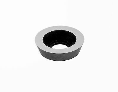 """Replacement 1/2"""" Round Carbide Cutter Insert Mid Size Simple Turner & Hollower"""