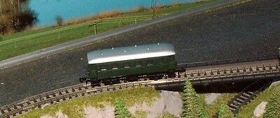 DB 2nd class local coach     by ARNOLD       N Gauge   (6)