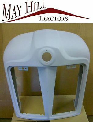 Fordson Major Nose cone - Steel - New Reproduction - #2700