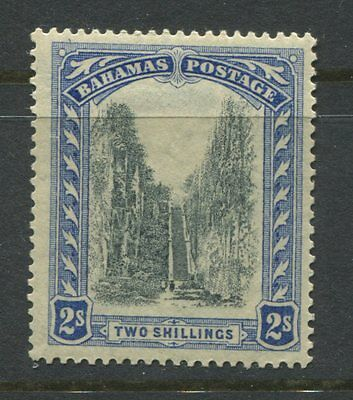 Bahamas 1922 2/ Queens Staircase mint o.g.