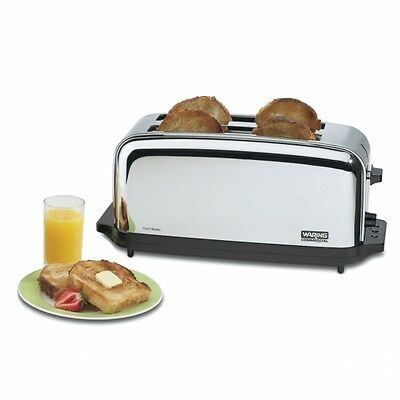 Waring Commercial Toaster - Light Duty 4 Slice Toaster