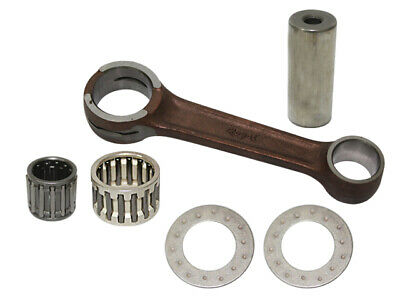 Outlaw Racing OR4441 Connecting Rod Kit Yamaha YZ250 WR250 1990-1998 Motorcycle