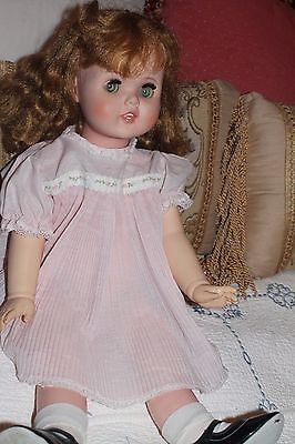 American character doll large toodles  approx 24 inches all