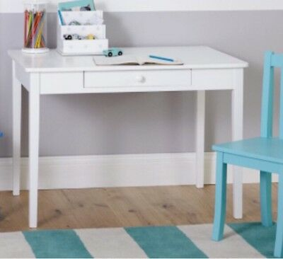 GLTC Junior Whittington Table - White Great Little Trading Company