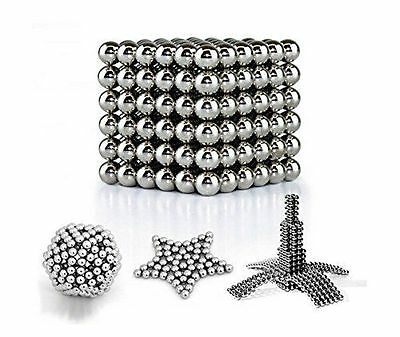 100pcs 5mm Mini Spherical Magnet DIY Ball Ideal for Household/Decorative Purpose