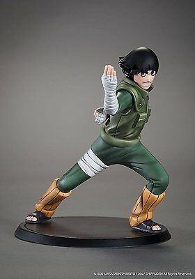 Tsume - Figurine Naruto - Tsume DX-tra Collection - Rock Lee 22cm -