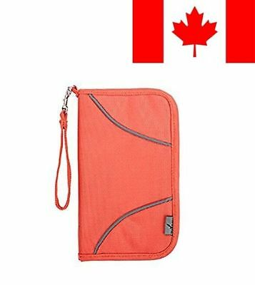 Passport holder RFID Blocking Technology to Prevent Unauthorized Access to Pe...