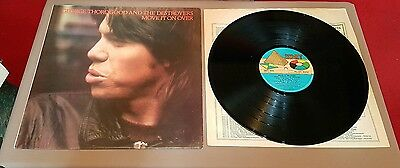 GEORGE THOROGOOD Move Is On Over ***1st UK Press A1/B1***  SNTF 781 - EXCELLENT