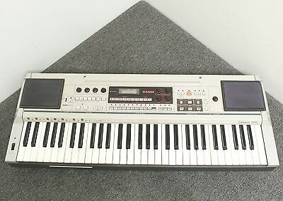 Vintage Casio Casiotone CT-7000 61-Key Keyboard Piano