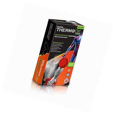 Thermo Dr. Microwaveable Body Wrap