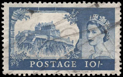 Great Britain #373 Used VF