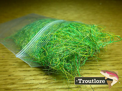 The Frog Big Bopper Ftd Dubbing - New Fly Tying Dub Material