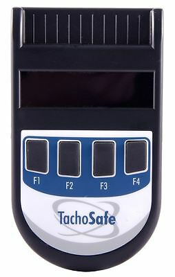 TachoSafe All-In-One Digital Tachograph Software Driver Card & Unit Reader
