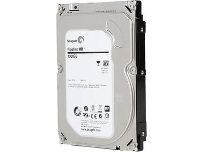 Seagate Internal Hard Drive ST1000VM002 1TB 5900 RPM 64MB Cache