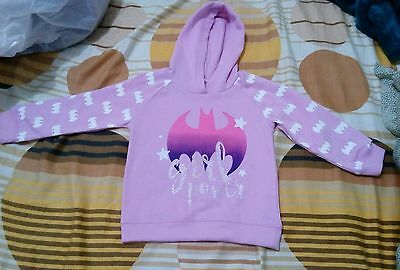 Brand new with tag little girl cute jumper..size 4
