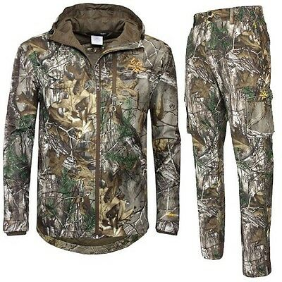 Realtree XTRA hunting jacket