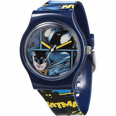 Batman DC Comics Analogue Quartz Watch - *BRAND NEW*