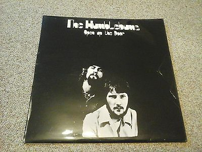 The Humblebums Open Up The Door Vinyl Lp 1970  Superb Folk Album Tra 218 Mcps