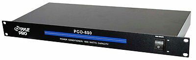 Pyle-Pro PCO800 Line Power Conditioner