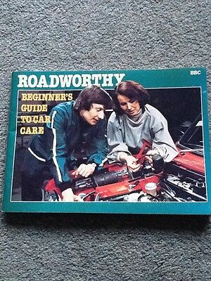 Roadworthy - Beginner's Guide To Car Care