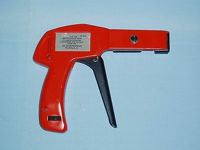 GC Electronics Cable Tie Installation Tool No. 12-470
