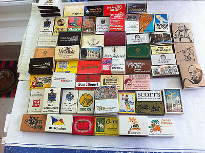 Matchbox Collection from Australia, Asia and US - 55+ excl Duplicates