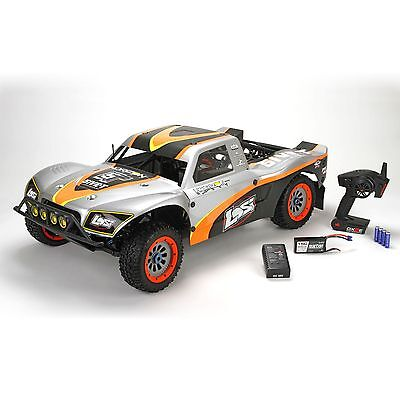 Losi 5IVE-T RC Truck, RTR with  AVC brand new radio control LOS05002