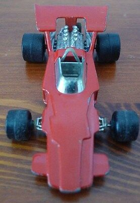 Matchbox SpeedKings  Made in England by Lesney,F-1 Race Car,Number K-35 , 1971.
