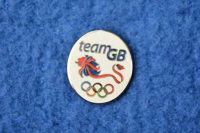 SYDNEY 2000 Olympic Games Team GB PIN. gr8 TEAM PIN FOR GREAT BRITAIN 2000