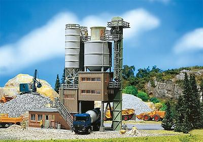 New Faller 130474 Cement Works Ho Scale (1:87) Factory Sealed
