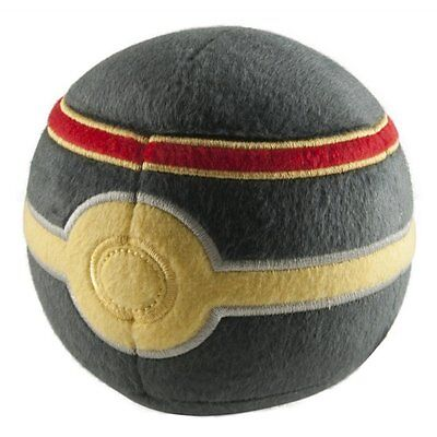 Pokemon Poke Ball Plush Luxury Ball *BRAND NEW*
