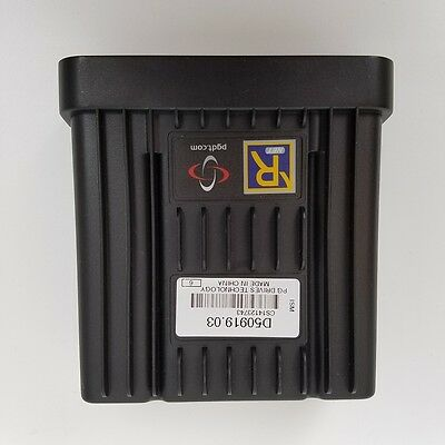 Quickie Pulse 6 Seating Power Module Control Box R Net P/N D50919.03 PG Drives