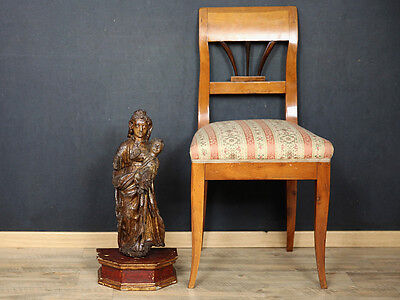 um 1700 ? MARIA JESUS SKULPTUR FIGUR HOLZ SCHNITZEREI ANTIK mother Mary Jesu old