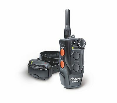 Dogtra Combination Booster Dog Remote Trainer 1/2 Mile - COMBO