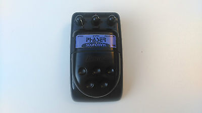 Vintage Ibanez Ph5 Soundtank Phaser Japan Mij - Free Next Day Delivery In The Uk