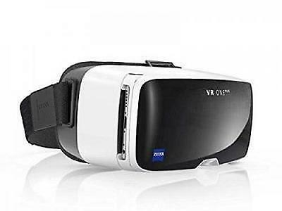 ZEISS VR ONE Plus  Virtual Reality Glasses with Multi Tray 3d Box Headset Iphone
