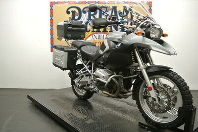 BMW R-Series  2007 BMW R 1200 GS $2,600 in Extras** LOADED OUT ** *We Ship & Finance*
