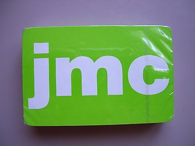 Jmc Airline Deck Of Sealed Playing Cards.(Sealed=Mint).