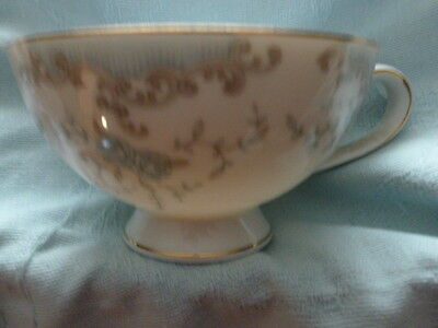 W. Dalton Imperial China 5103 SEVILLE Footed Cup 5303 *VGC