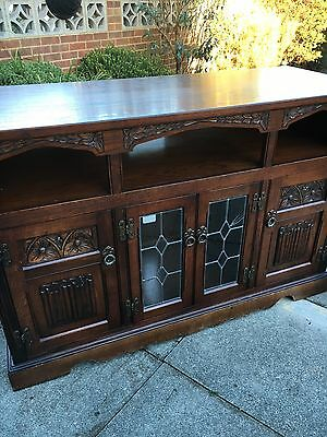 Old charm Cabinet