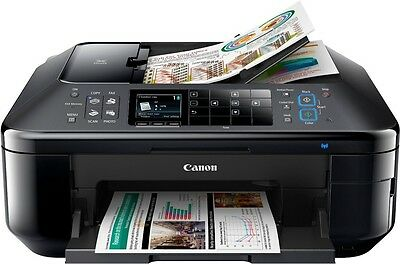 Canon Pixma MX925 Wireless Inkjet All in One printer , ADF , Disc printing
