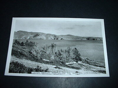 IRELAND LOUGH SWILLY PORTSALON Co  DONEGAL RP POSTCARD  1920s