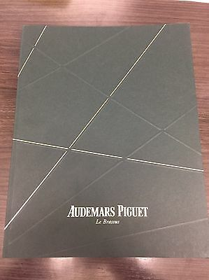 Audemars Piguet Watch Catalog With Pictures And Information